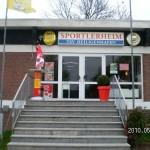Sportlerheim des TSV Heiligenhafen
